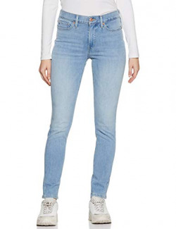 Levi's Women's Skinny Fit Jeans (21944-0116_ Blue_ 25)
