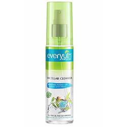 Everyuth Naturals Micellar Cleanser, 100 ml