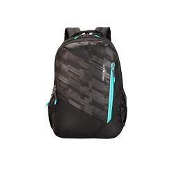 Lavie Sport 18 cms Black School Backpack (BDEI322019M3)