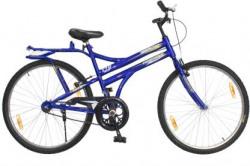HERCULES Impulso RF 26 T Mountain Cycle  (Single Speed, Blue)