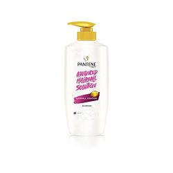 Pantene Advanced Hair Fall Solution Anti Hair Fall Shampoo, 650 ml