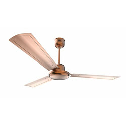 GM Spencer Ceiling Fan - Antique Copper (1200 mm)