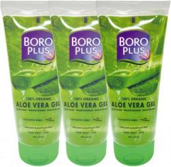BOROPLUS Aloevera Gel 150ml PO3(150 ml)