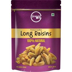 Granola 100% Natural Long Raisins(500 g)
