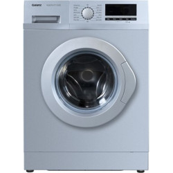 Galanz 7 kg Quick Wash Fully Automatic Front Load with In-built Heater@ 10740 with AXIS & Exchange of 250 Supercoins
