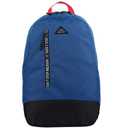 Gear Superior 16 Ltrs Black Casual Backpack (BKPSPRIOR0001)