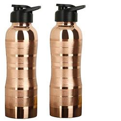 Angelic Copper - Designer Sipper Bottle Set of 2