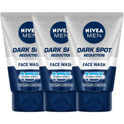 NIVEA Dark Spot Reduction Face Wash(300 g)
