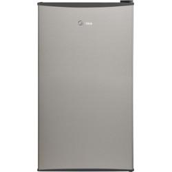 Midea 95 L Direct Cool Single Door 1 Star Refrigerator(Silver, MDRD142FGF03)