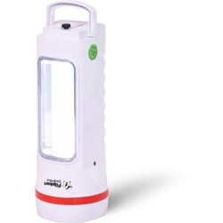 Flipkart SmartBuy FKSB-9110D LED 2 in 1 Torch Emergency Light Torch(Red, Pink : Rechargeable)