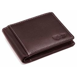 Royster Callus Brown Men's Wallet (RCW1021-2)