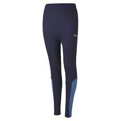 Puma Boy's Trackpants Track Pants (58118506_Peacoat_3-4 Years)