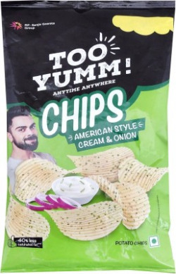 Too Yumm! American Style Cream and Onion Chips(30 g)