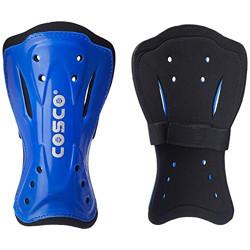 Cosco Club Football Shinguard (Blue)