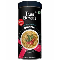 True Elements Quinoa 800gm - Gluten Free Quinoa, Breakfast Cereal, Quinoa Grain