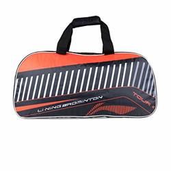 Li-Ning Elite X Kit-Bag, Black