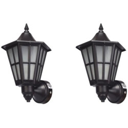 ALPHA Uplight Wall Lamp(Pack of 2)