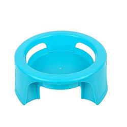 Krifton Multipurpose Unbreakable Plastic Matka Stand/Pot Stand (Multicolor)
