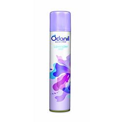 Odonil Room Air Freshener Spray, Lavender Mist - 600ml