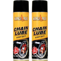 KANGAROO cl222 Chain Lube Chain Oil(1 L)