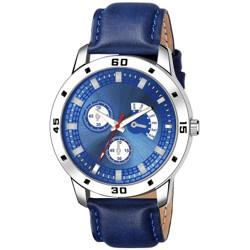 AMINO AMN_144 BLUE Analog Watch  - For Boys
