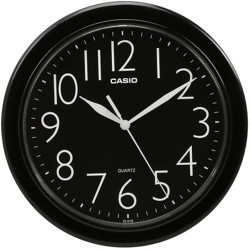 Casio Wall Clocks up to 47% off starting @ 609 Rs