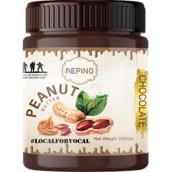 Nepino Chocolate peanut butter 250g 250 g