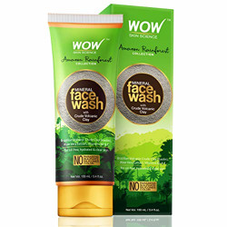 Wow Beauty Products at 50% Off + Coupon.
