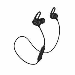 QCY E2 Sport Bluetooth Earphone (Black)