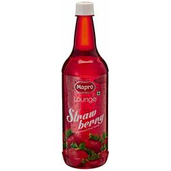 Mapro Strawberry Syrup 1000ml ( L)