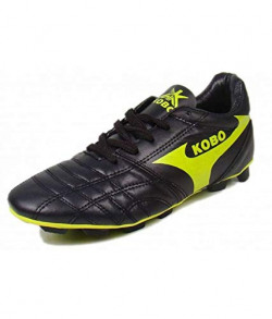 Football Soccer Shoe K-13 Stitched Rubber Blade Outsole for All Grounds (Imported)