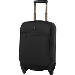 Victorinox Avolve 3.0 Nylon 15.6 inch 20 cms Black Softsided Cabin Luggage (601397)