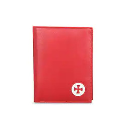 Leather Zentrum Wallets upto 83% off from Rs. 579- Myntra