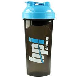 BPI SPORT Gym Protein Shaker, 700ML, BPA Free, EA Free, Leak Proof