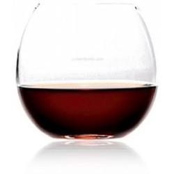 Ocean (Pack of 6) 1C18413E Glass Set(395 ml, Glass)