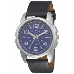 Elfin Analog Blue Dial Men's Watch-ELF-06C