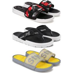 ORICUM Flip Flops