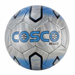 Cosco Nylon Football Mexico (Multicolour)