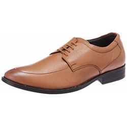 Amazon Brand - Symbol Men's Tan Formal Shoes - 6 UK (40 EU) (7 US) (AZ-KY-364)