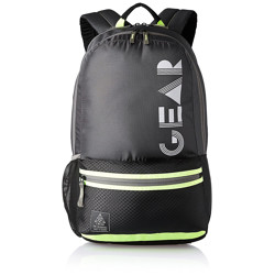 83% Off on Gear Backpacks from Rs.349 + Coupon On few
