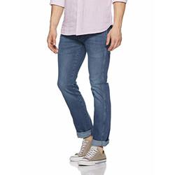 Wrangler Men's Jeans Minimum 70% to 80% off