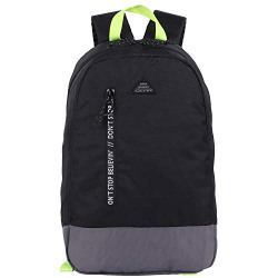 Gear Superior 16 Ltrs Grey Casual Backpack (BKPSPRIOR0004)