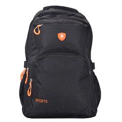 Edifier 25 Ltrs Black School Backpack (LTB078_04)