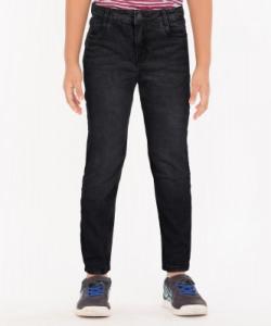 PROVOGUE Slim Boys Grey Jeans