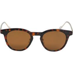 ADIDAS Round Sunglasses(For Men & Women, Brown)