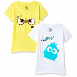Pack of 2 Tshirts Starting @ 288 Rs +10% coupon off