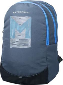 METRONAUT MN003 Signature American Travels 30 L Backpack(Multicolor)