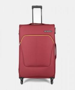 METRONAUT Supreme Cabin Luggage - 22 inch