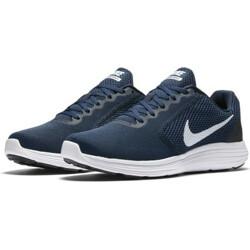 NIKE REVOLUTION 3 Running Shoes For Men(Blue)