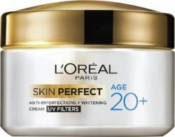 L'Oral Paris Skin Perfect 20+ Anti-Imperfections Cream(50 g)